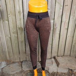 RBX sweatpants size small